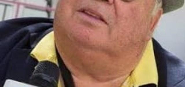 Impacto por repentino fallecimiento del destacado periodista nortino y sabelliano, Daniel Díaz Segovia