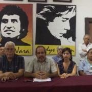 Referentes de oposición rechazan que Tribunal Constitucional, acogiera solicitud de cese de funciones para el Diputado Gutiérrez