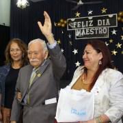 Iquique despidió a uno de esos seres imprescindibles, don Hugo Bolívar Salazar, que falleció a los 92 años, con una impecable trayectoria