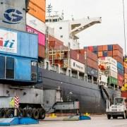 ITI logra un crecimiento récord de carga boliviana, alcanzando un 61% de contenedores movilizados
