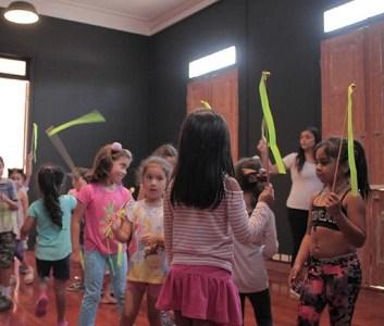 Niños, jóvenes, adultos y personas en situación de discapacidad, podrán participar en Escuela de Verano de la Compañía de Teatro Antifaz