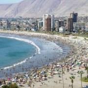 Municipalidad abrió licitación para la adjudicación de cinco stand en Playa Cavancha e invita a emprendedores a postular