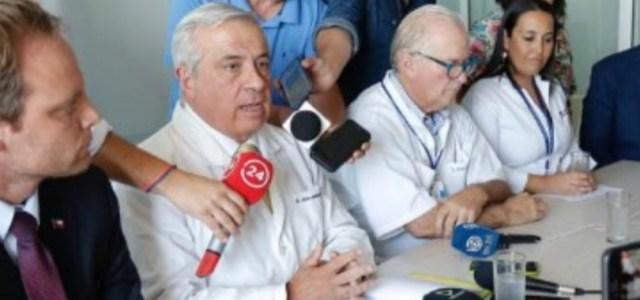 Ministerio de Salud confirma primer caso de coronavirus en Chile:  Realizó viaje por sudeste asiático y Europa