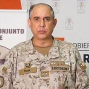 General Paiva entra en la arena de la política internacional e interpela al gobierno de Bolivia para que abra fronteras a sus conciudadanos