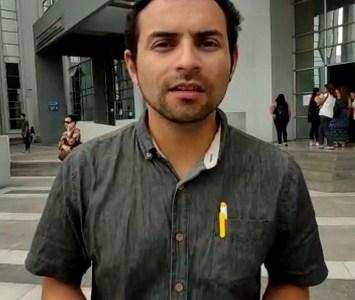 Despachan orden de detención contra ex carabinero prófugo, acusado de delito de torturas contra ex estudiante de la UNAP, ocurrido el 2018