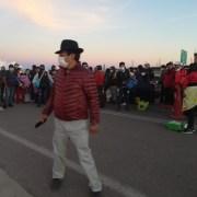 Alcalde de Colchane pide intervención de la Corte para que ordene a intendente Quezada y al General Paiva, que cierren la frontera
