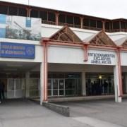 Anuncian que se restringe el ingreso al Hospital de Iquique. Decisión se adoptó en medio del Estado de Catástrofe