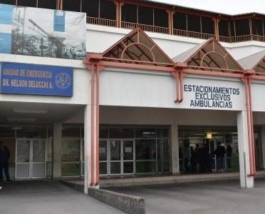Dirigentes de Salud denuncian que caso sospechoso de Covid en Hospital de Iquique que dio positivo, personal lo atendió durante 7 días, sin la necesaria protección