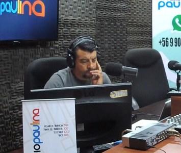 ULTIMA HORA: En estos momentos  Fiscalía y Carabineros allanan la Radio Paulina