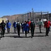 Defensoría y autoridades realizaron visita a Penal de Alto Hospicio antes que se supiera de los 6 casos de Covid 19 en Gendarmería