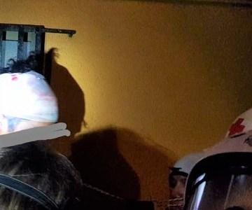 Por razones humanitarias Coordinadora de Presos Políticos pide a Fiscal Arancibia tratamiento médico a joven músico herido de gravedad con bomba lacrimógena