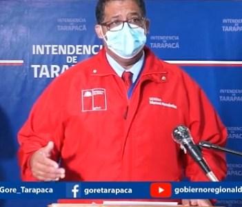 """Fallece primer paciente Covid positivo dado de alta del Hospital. Seremi coordina con SML porque causas del deceso """"no están claras"""""""