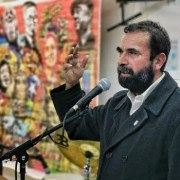 Emiten carta pública de solidaridad con Hugo Gutiérrez ad portas de la decisión del Tribunal Constitucional