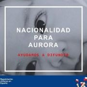 Familia iquiqueña denuncia que Consulado de Chile en España no le otorga nacionalidad a su bebé,  impidiendo la repatriación