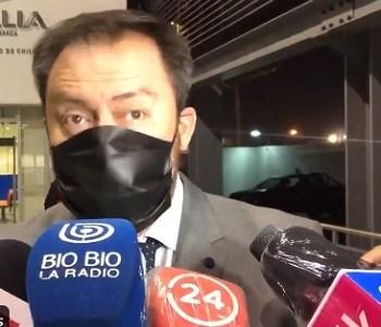 Caso LED Iquique: 3 concejales y 2 funcionarios municipales quedaron en prisión preventiva