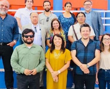 Programa de Magíster del Inte-UNAP, Magíster en Relaciones Internacionales y Estudios Transfronterizos, logró acreditación por 4 años