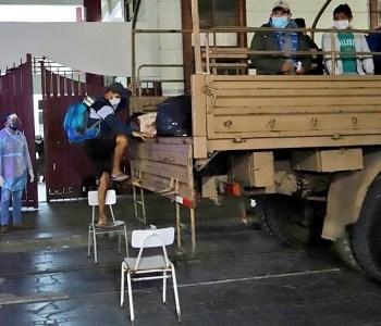 Aumentan a 417 los contagios en Tarapacá, con 78 nuevos reportados, de los que 52 corresponden a albergados y 26 a casos regionales