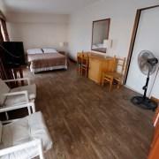 Ante aumento de la pandemia en Iquique, fortalecen estrategia de residencias sanitarias