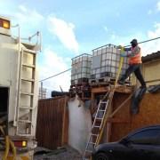 Municipio de Alto Hospicio convoca a camioneros para buscar solución en la entrega de agua a las tomas
