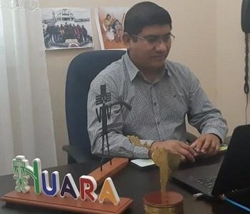 Entregan cuatro concesiones de uso gratuito a Municipalidad de Huara para desarrollo de proyectos sociales
