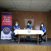 ANEF denuncia innecesaria exposición de funcionaria con Covid19, trasladada por autoridades de Salud a Estadio Tierra de Campeones