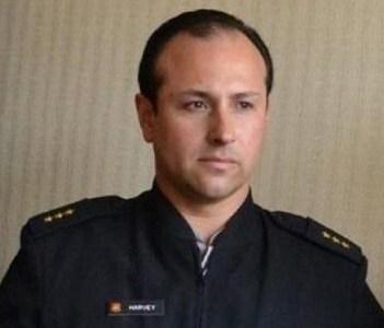 Testimonio de Rafael Harvey, ex capitán del ejército dado de baja por denunciar corrupción