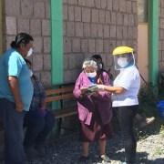 Alcalde Richard Godoy pide cuarentena para Mamiña, ante alta incidencia de contagios por coronavirus