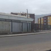 Trasladarán feria itinerante que se instala los viernes en el Barrio El Morro, hacia sector de la Remodelación