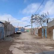 """CORE José M. Carvajal:  """"Incremento de campamentos y tomas en Tarapacá, otro de los efectos negativos de la gran minería""""."""