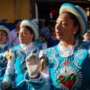 Nuevas formas de devoción en cuarentena: Investigadores UTA invitan a seminario online sobre la fiesta de La Tirana