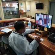 Modelo de trabajo de la Defensoría de Tarapacá es considerado en mesa nacional sobre juicios orales