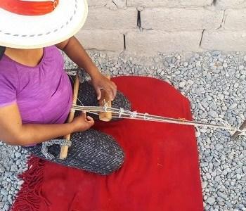Hasta el 14 de agosto estará abierta la convocatoria al sello Artesanía Indígena 2020