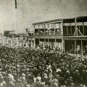 Conmemoran con charla virtual los 130 años de primera huelga general en Chile, surgida en Iquique