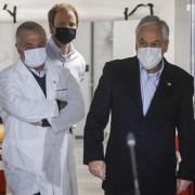 Admisible querella presentada contra Presidente Piñera, ex ministro Mañalich y Subsecretario Zúñiga