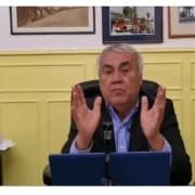 Diputado Ramón Galleguillos anuncia en redes sociales que mantendrá su voto y descarta presiones