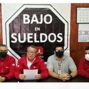Aumento de sueldo en 5 mil pesos es lo que ofrece Unimarc a sus trabajadores. Sindicato cumplió una semana en huelga legal
