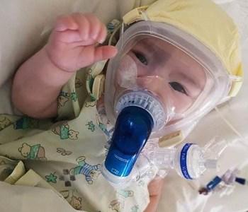"""IMI realizará edición solidaria de """"Es viernes y el cuerpo no sale"""" para ayudar al pequeño Lucas Leiva Márquez"""