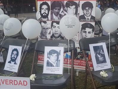Dolor eterno a 47 años de la dictadura: Triste registro de 17 detenidos desaparecidos en Iquique y Pisagua