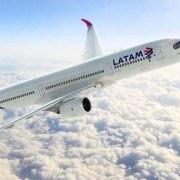 LATAM anuncia aumento gradual de su operación doméstica en filiales y tres nuevos destinos internacionales para septiembre