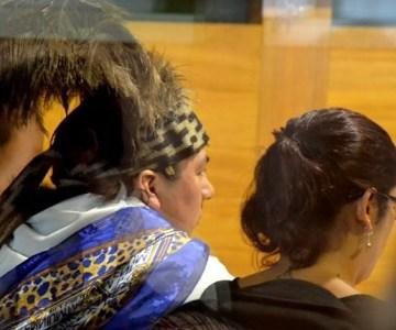 Machi Celestino Córdova depone huelga de hambre tras firmar acuerdo con el Gobierno