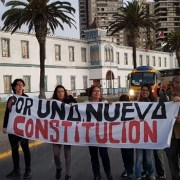 """0posición de Tarapacá: """"Rechazamos maniobras de la UDI para torcer voluntad ciudadana en Proceso Constituyente"""""""