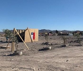 """Core J.M. Carvajal por desalojo de toma en Pozo Almonte: """"Es urgente construir viviendas en Tarapacá"""""""