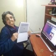 DoBingo el juego online que llevó entretención en cuarentena por iniciativa del Core J.M. Carvajal orientada a familias y adultos mayores