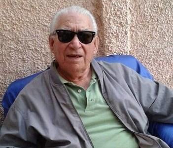 Funerales de ex director e Hijo Ilustre de Iquique, José Matus Martínez, serán este domingo 27