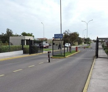 Por ser improcedentes los permisos de edificación, diputado Gutiérrez solicita desalojo y demolición de condominio de la Armada, ubicado en salida sur de Iquique