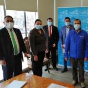 IMI inicia campaña solidaria en favor de Paraguay para ayudar a damnificados por incendios forestales