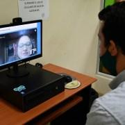 Juzgado de Familia abrió ventanilla digital para atender todo tipo de consultas de los usuarios