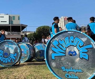 Destacan estreno de documental que relata la historia de la banda de Bronce Wiracoha