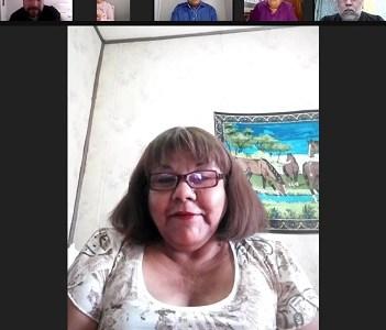 Francisca Salazar Callasaya es la primera representante del mundo aymara, en asumir como nueva consejera regional en reemplazo de ex Core Carvajal
