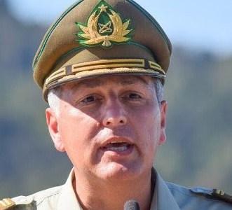 Carabineros: Rozas mantiene en el Alto Mando a 6 generales indagados por Contraloría